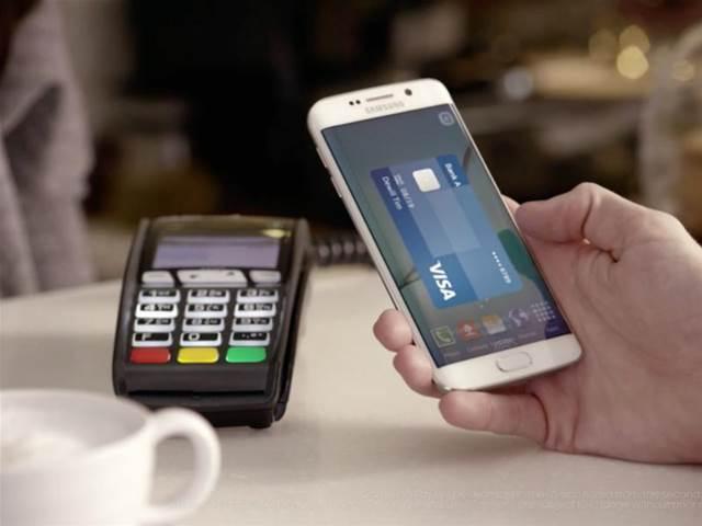 Samsung Pay, un nuovo sistema di pagamento