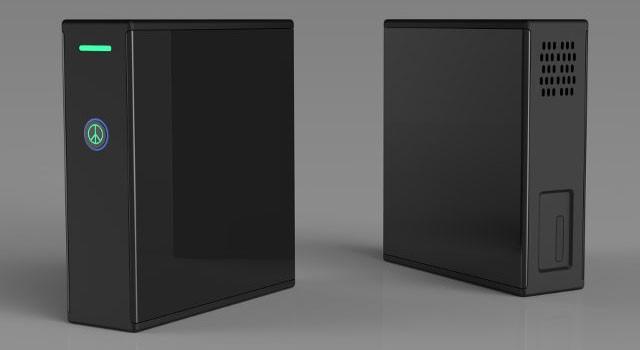 Unuiga Game PC U1: nuova piattaforma cinese per Tegra K1