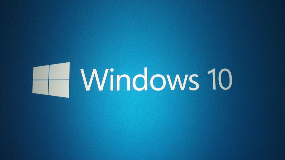 Windows 10 in uscita in estate 2015