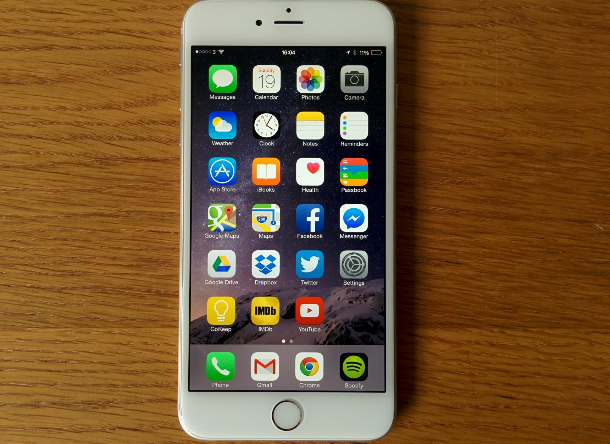 10 cose di Android che infastidiranno un utente iPhone