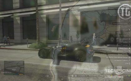 GTA 5 per PC in uscita, finalmente [VIDEO]