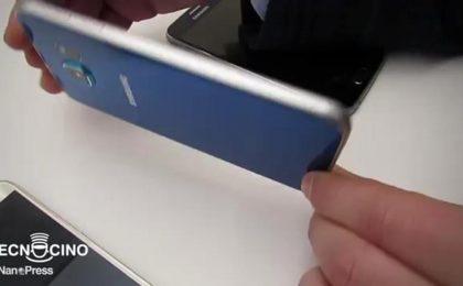 Samsung Galaxy S6 anteprima ufficiale