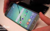 Il vero prezzo di Samsung Galaxy S6 Edge