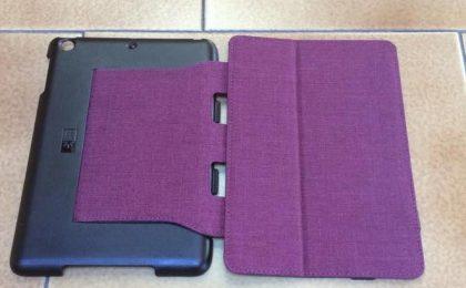 Caselogic SnapView per iPad Mini: il test