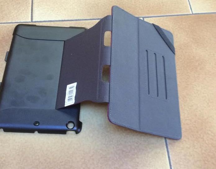 Caselogic SnapView per iPad Mini struttura