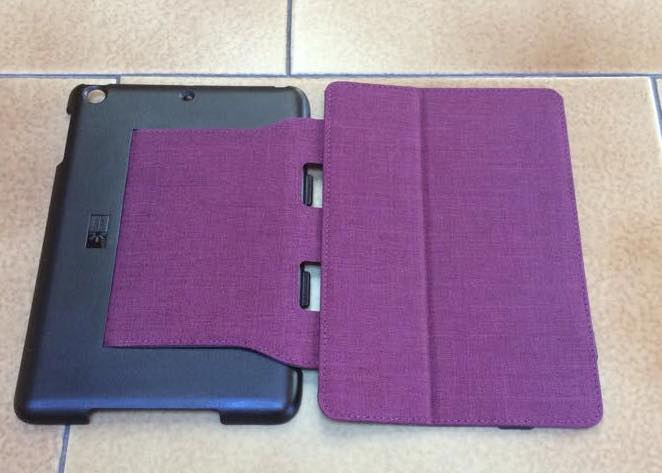 Caselogic SnapView per iPad Mini