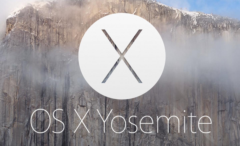 Come rendere più veloce OS X 10.10 Yosemite