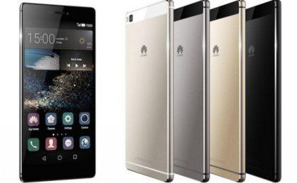 Huawei P8 in uscita in Italia il 15 maggio