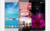 I 3 migliori smartphone Android per il tuo business