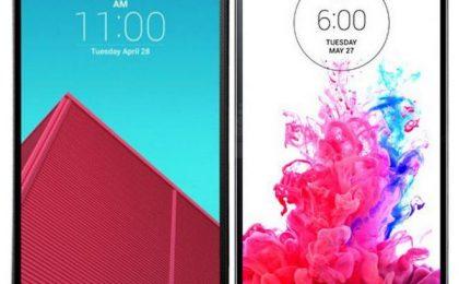 LG G4 vs LG G3: differenze e confronto