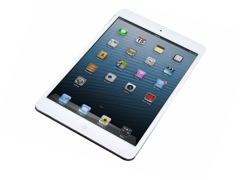 Liberare spazio su iPad