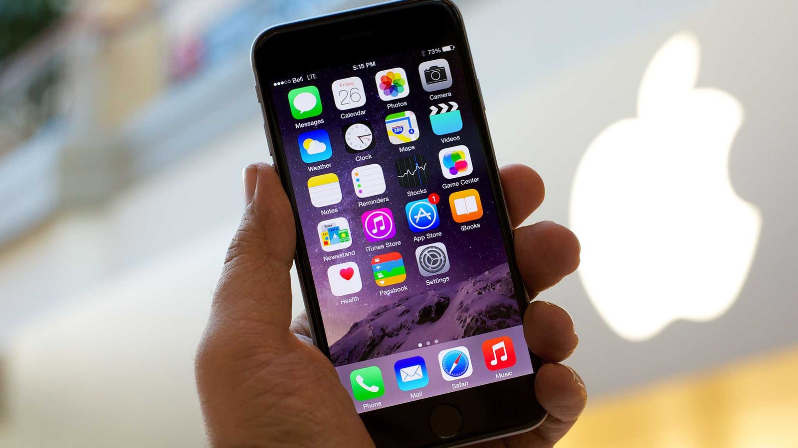 Liberare spazio su iPhone