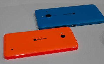 Lumia 940, 840 e 740 in uscita a breve