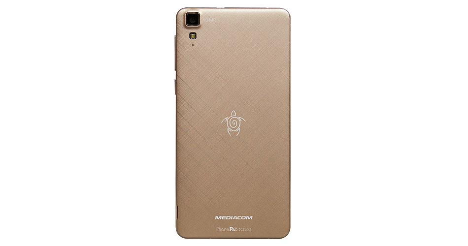 Mediacom PhonePad Duo X520U prezzo