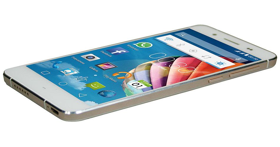 Mediacom PhonePad Duo X520U scheda tecnica
