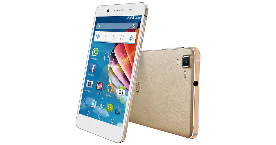 Mediacom PhonePad Duo X520U: prezzo e scheda tecnica