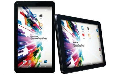 Mediacom SmartPad Pro, prezzo e scheda tecnica