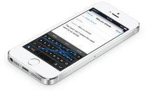 Come mettere le parole intere in maiuscolo in iOS 8