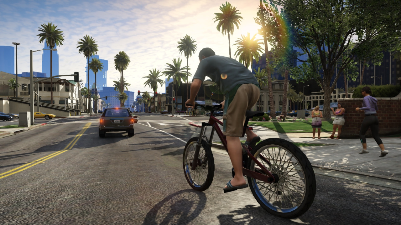 Requisiti GTA 5 PC