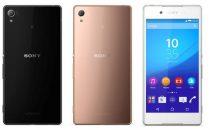 Sony Xperia Z4 ufficiale: scheda tecnica e prezzo