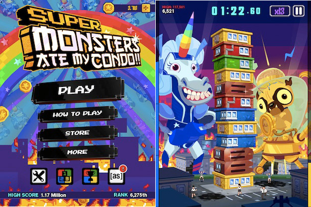 Supermonsters