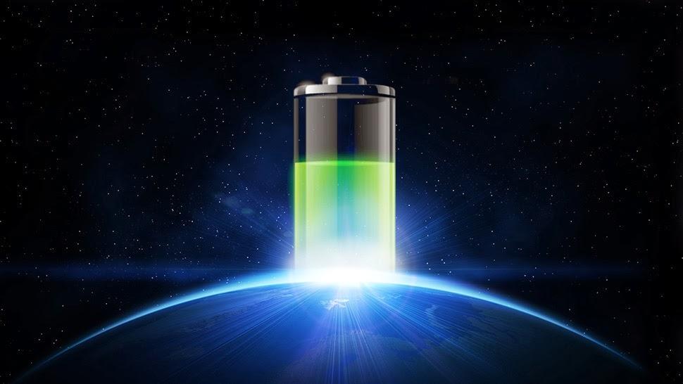 batteria apple