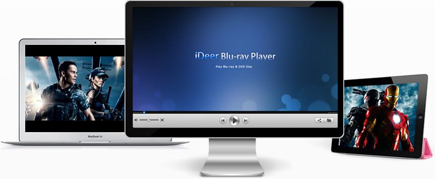 blu ray mac