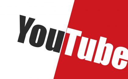 Come cancellarsi da YouTube