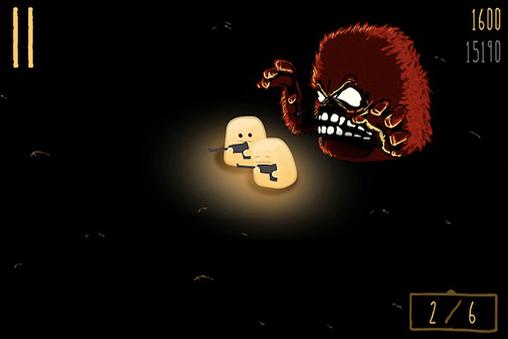 hopeless the dark cave