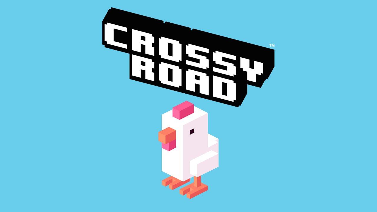 Crossy