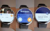 Le 5 migliori app per Android Wear