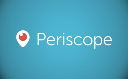 Periscope: le migliori 3 app alternative