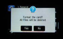 Recuperare le foto da schede SD: due metodi