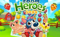 Farm Heroes Saga su Pc e Mac: come giocare col computer
