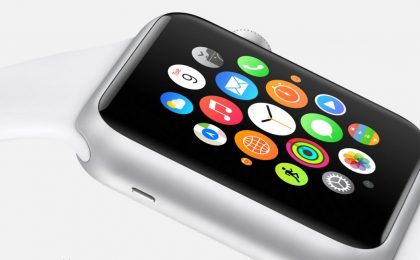 Apple Watch: quanto resiste sott'acqua?