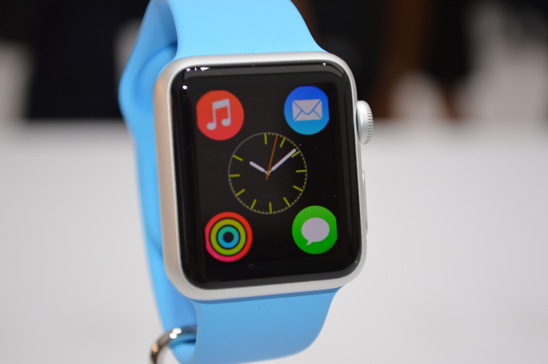 Come correggere la luminosità su Apple Watch