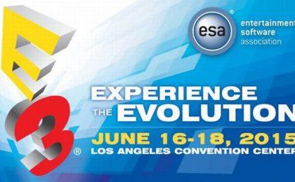 E3 2015: cosa potremmo vedere e cosa vedremo