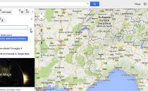 Google Maps: calcola il percorso a piedi, auto o mezzi pubblici