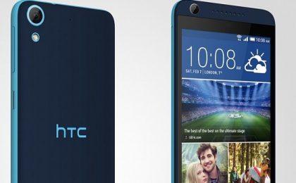 HTC Desire 626G: prezzo e scheda tecnica
