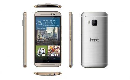 HTC One M9, come rimuovere BlinkFeed dalla Sense 7.0