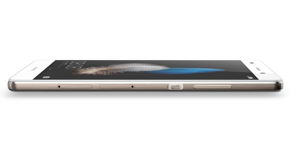 Huawei P8 Lite scheda tecnica