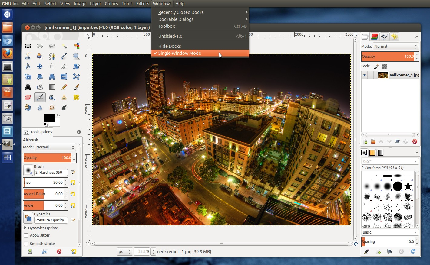 I migliori software di editing foto