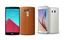 LG G4 vs Samsung Galaxy S6: qual è il migliore?