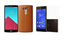 LG G4 vs Sony Xperia Z3: confronto tra scheda tecnica e prezzo