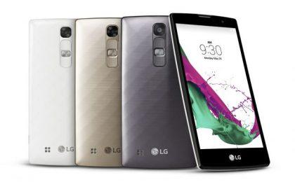 LG G4c in uscita: prezzo e scheda tecnica ufficiale del Mini