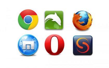 I 5 migliori browser Android del 2015