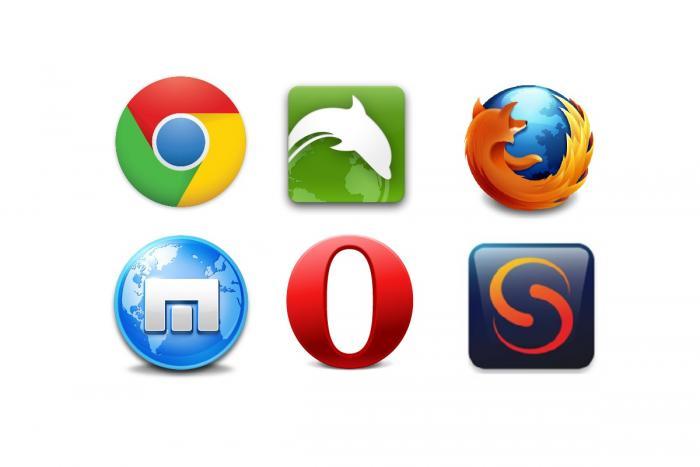 Migliori browser Android 2015
