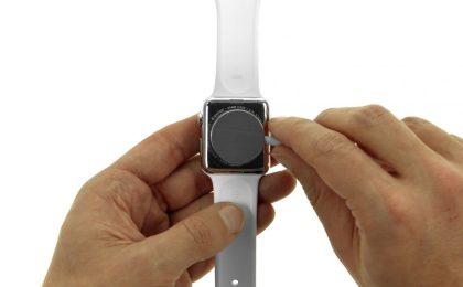 Apple Watch: come vedere la percentuale di batteria in ricarica