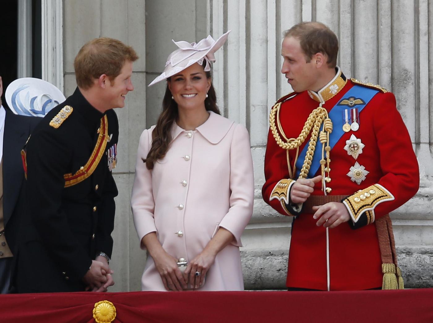 Londra celebra il compleanno della Regina Elisabetta II