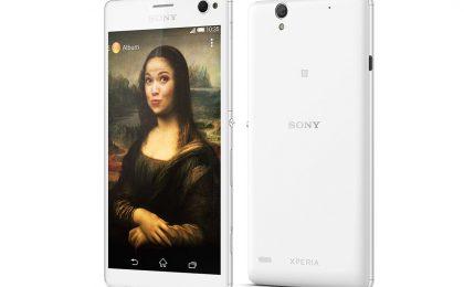 Sony Xperia C4: scheda tecnica e uscita del selfie-phone